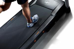 Hướng dẫn thay thảm máy chạy bộ tại nhà